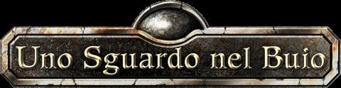 Logo di Uno Sguardo nel Buio